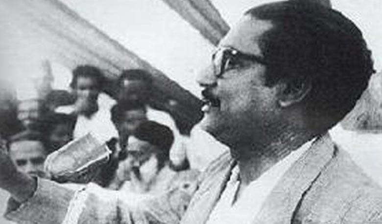 Image result for ৬৬-এর ৫ ফেব্রুয়ারি পাকিস্তানের লাহোরে অনুষ্ঠিত সর্বদলীয় রাজনৈতিক কনভেনশনে