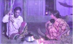 তৃতীয় বাংলাদেশ চলচ্চিত্র উৎসবে আজ 'ঘোর'