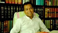 স্থায়ী বিচারপতির শপথ নিলেন জাহিদ সারওয়ার কাজল